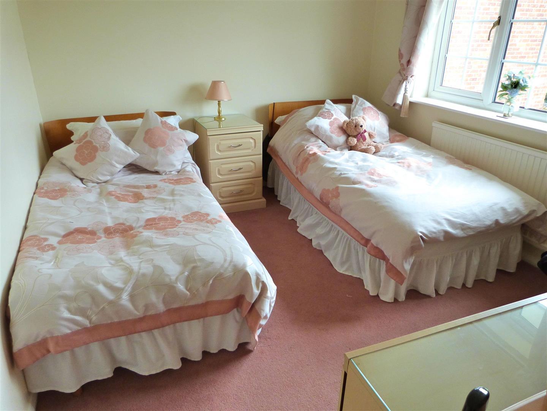 BEDROOM TWO REAR